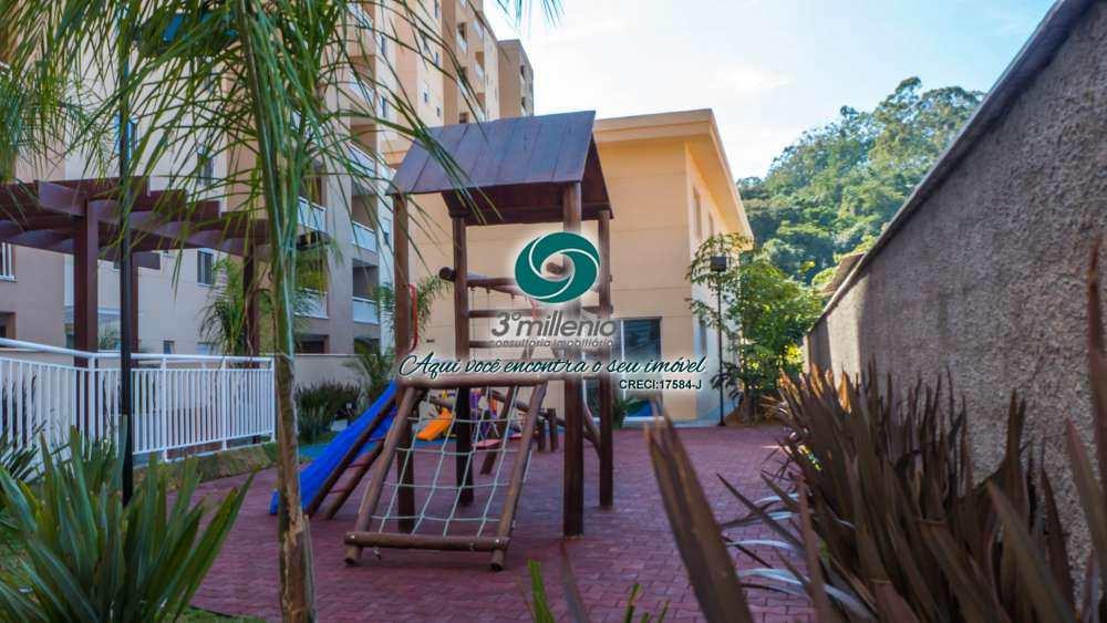 Apartamento em Cotia, no bairro Terraço D'arte