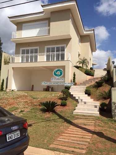 Casa, código 30446 em Jandira, bairro Jardim do Golf I