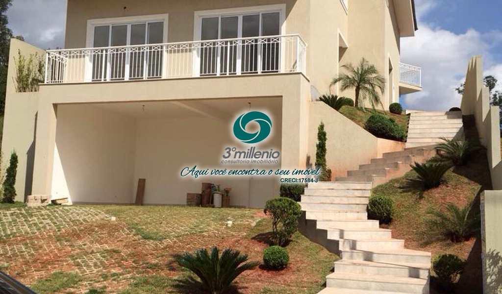Casa em Jandira, bairro Jardim do Golf I