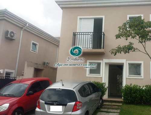 Casa, código 30449 em Cotia, bairro Reserva Magnólias