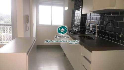 Apartamento, código 30450 em Carapicuíba, bairro Villas da Granja Condomínio Clube