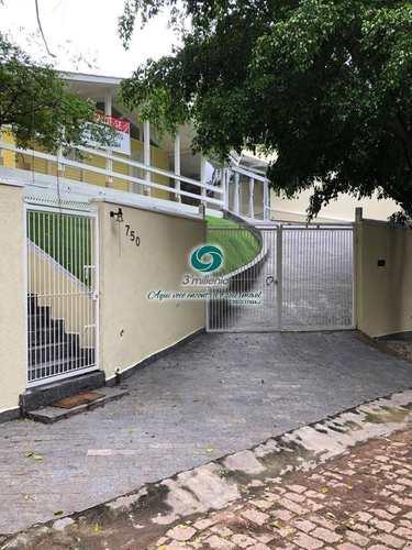Casa, código 30451 em Cotia, bairro Granja Viana II - Gleba IV E V