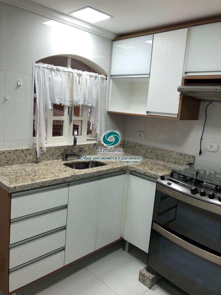 Casa em Cotia, bairro Granja Viana II - Gleba IV E V