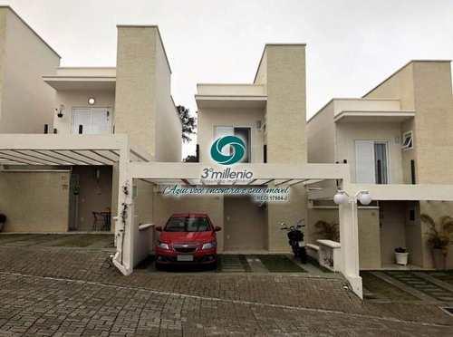 Casa, código 30454 em Cotia, bairro Modernitá I