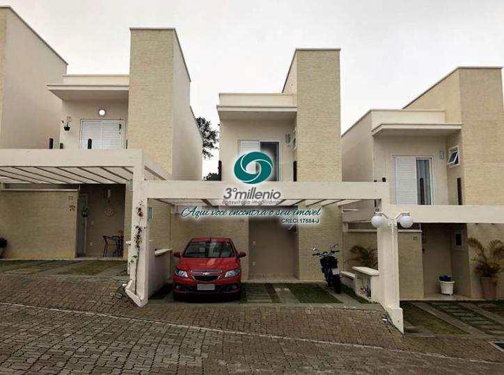 Casa em Cotia, bairro Jardim Rebelato