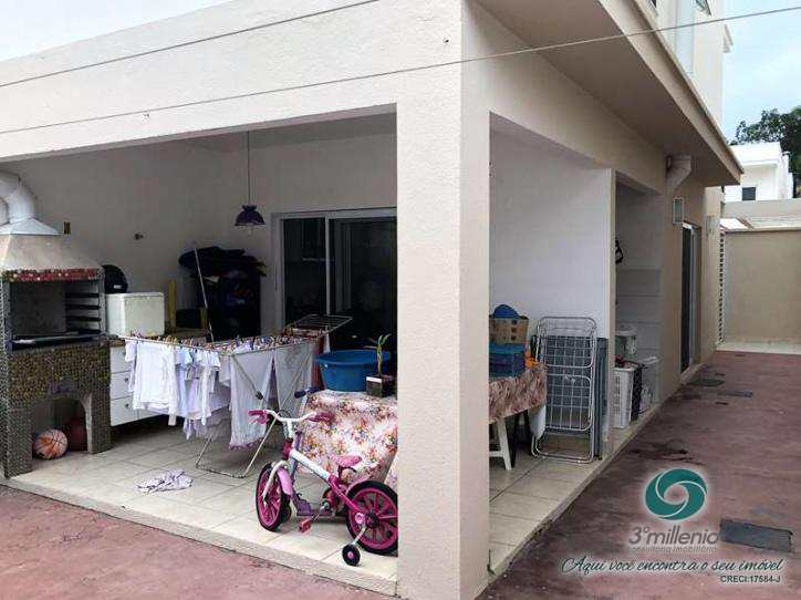 Casa em Cotia, no bairro Modernitá I