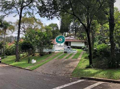 Casa, código 30455 em Cotia, bairro Residencial Park