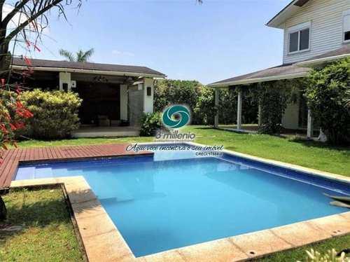 Casa, código 30457 em Cotia, bairro Jardim das Paineiras