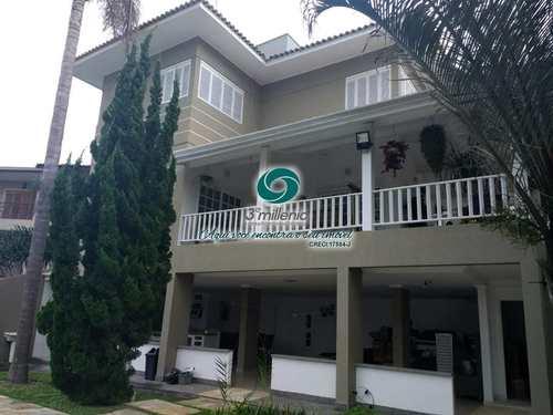 Casa, código 30461 em Cotia, bairro São Paulo II