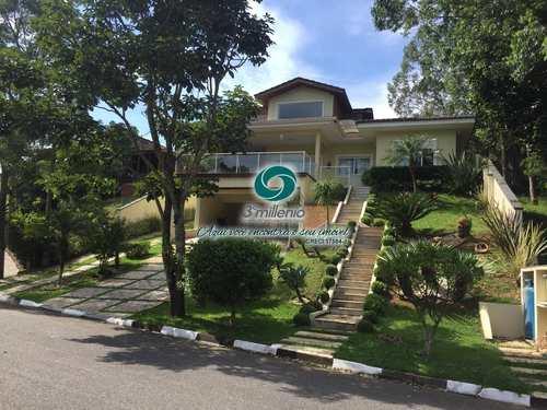 Casa, código 30462 em Embu das Artes, bairro Parque das Artes