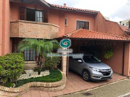 Casa, código 30463 em Cotia, bairro Granja Viana