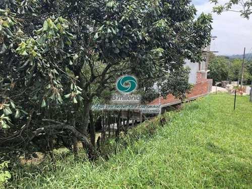 Terreno, código 30468 em Carapicuíba, bairro Golf Village