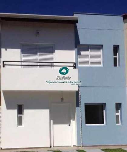 Casa, código 30469 em Cotia, bairro Residencial Viva Vida