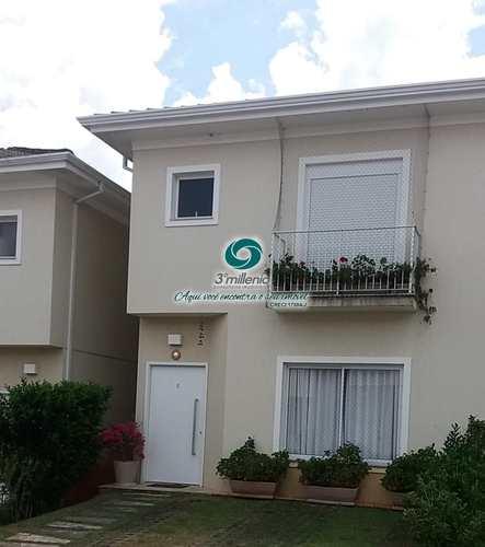 Casa, código 30472 em Cotia, bairro Greenville