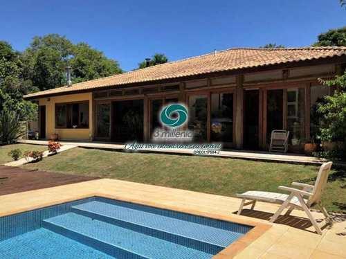 Casa, código 30473 em Cotia, bairro Paisagem Renoir