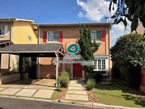 Casa, código 30474 em Cotia, bairro Jardim das Paineiras