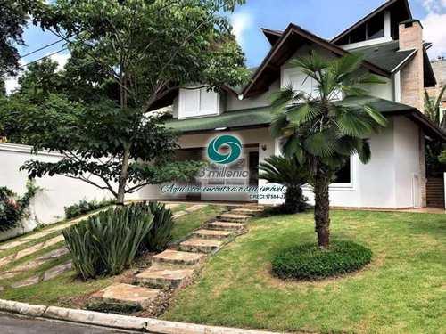 Casa, código 30475 em Jandira, bairro Parque Nova Jandira