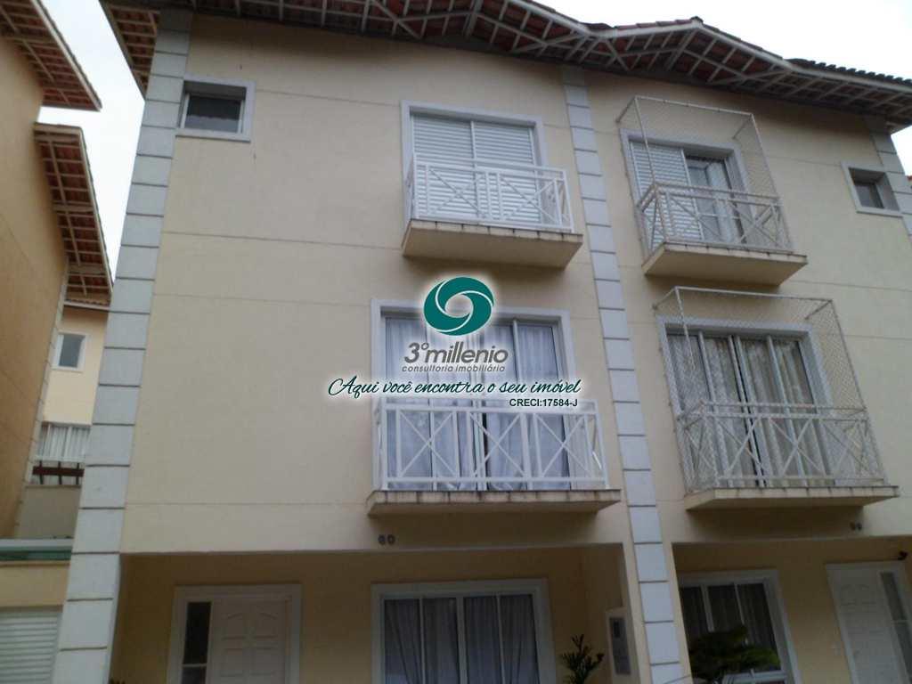 Casa em Cotia, bairro Vila Santo Antônio do Portão