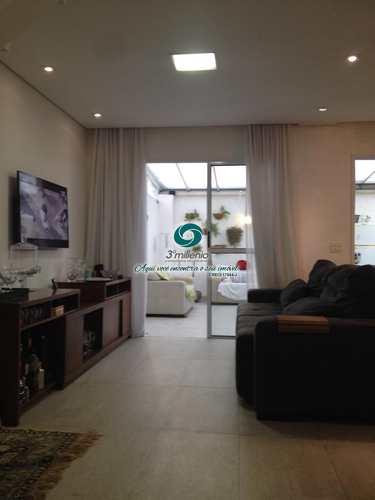 Casa, código 30484 em Carapicuíba, bairro Splendido