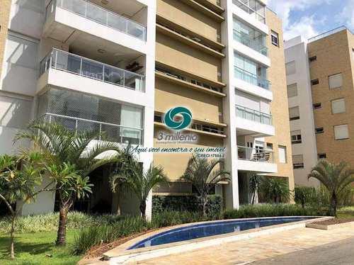 Apartamento, código 30485 em Cotia, bairro Queluz Vitta