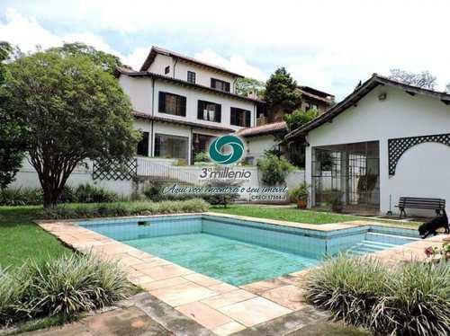 Casa, código 30486 em Jandira, bairro Condomínio Forest Hills