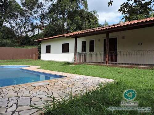 Casa, código 30489 em Cotia, bairro Chácara Ondas Verdes