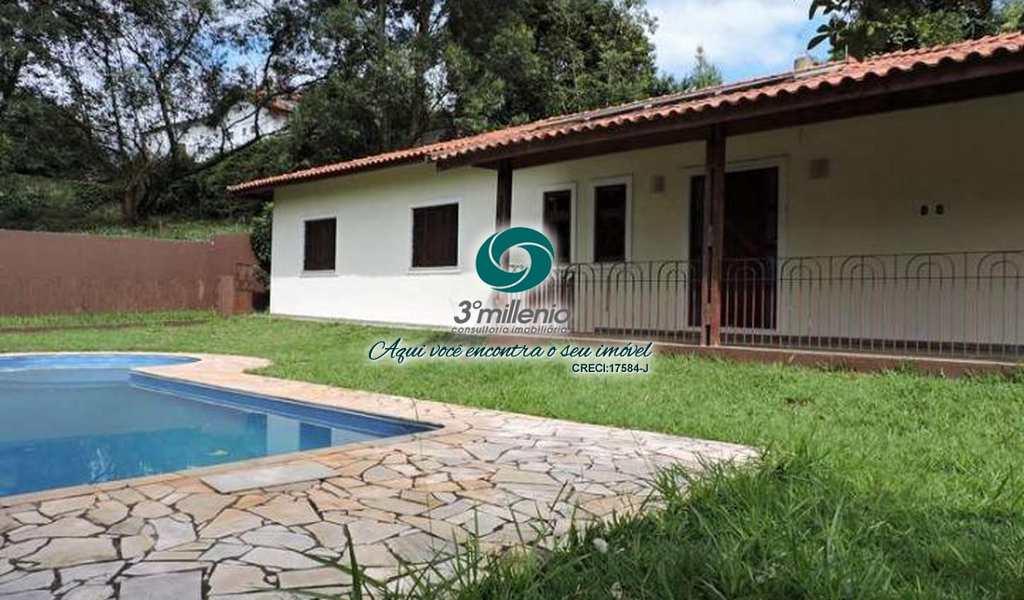 Casa em Cotia, bairro Chácara Ondas Verdes