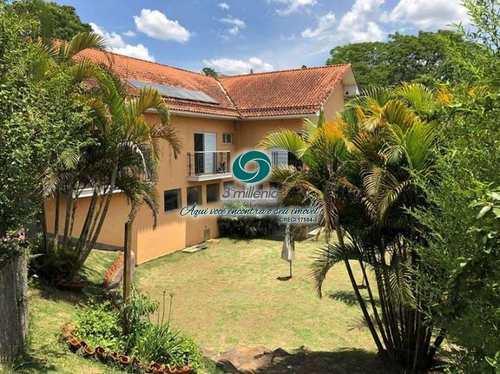 Casa, código 30490 em Cotia, bairro Paisagem Renoir