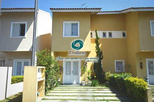 Casa, código 30491 em Cotia, bairro Villas da Granja I