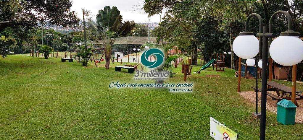Terreno em Carapicuíba, no bairro Golf Park