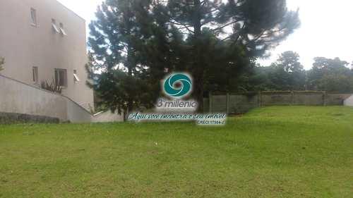 Terreno, código 30498 em Carapicuíba, bairro Granja Viana