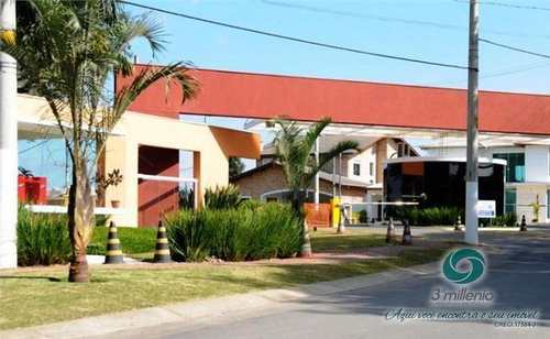 Terreno, código 30500 em Carapicuíba, bairro Alphaville Granja Viana