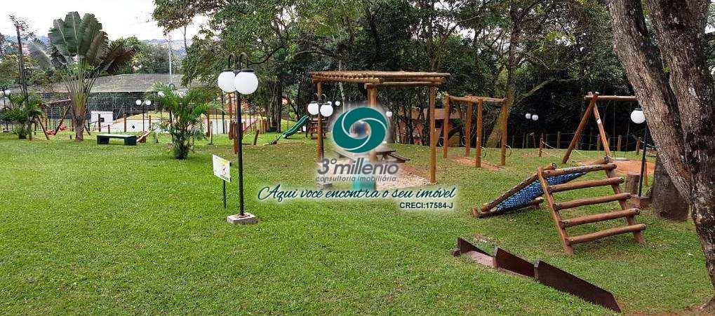 Terreno em Carapicuíba, no bairro Alphaville Granja Viana