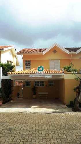 Casa, código 30503 em Cotia, bairro Villagio da Granja