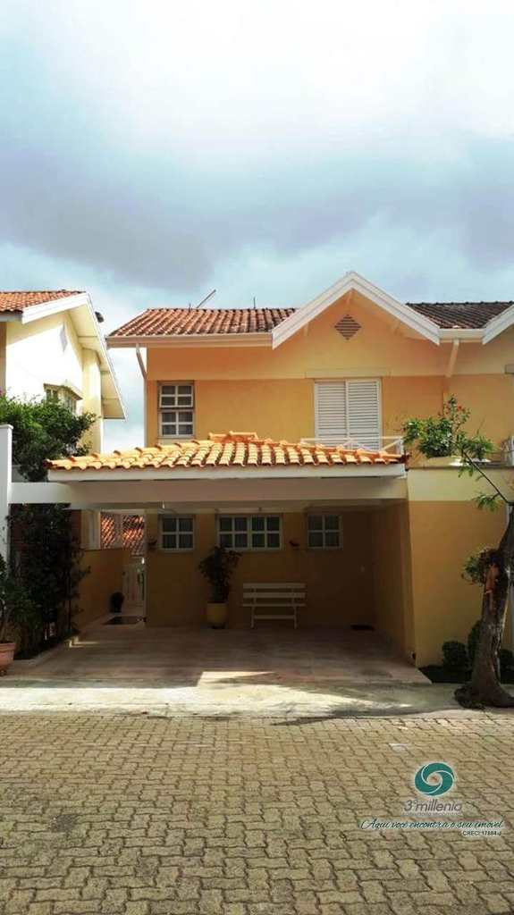 Casa em Cotia, no bairro Villagio da Granja
