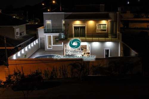 Casa, código 30504 em Cotia, bairro Residencial dos Lagos