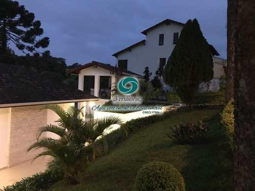 Casa, código 30506 em Cotia, bairro Chácara Eliana