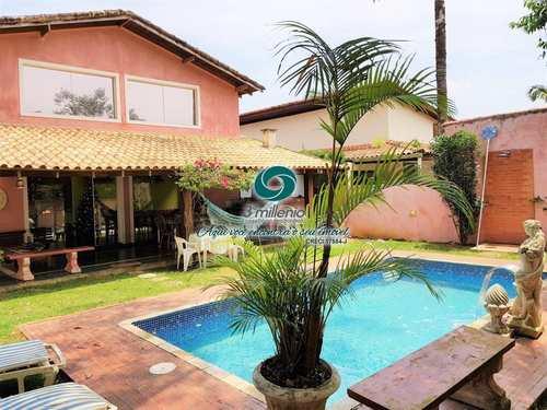 Casa, código 30507 em Cotia, bairro Parque Paulistano