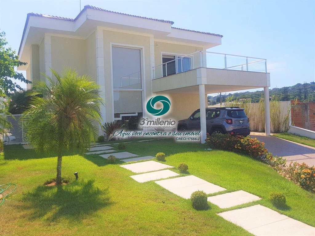 Casa em Jandira, no bairro Jardim do Golf I