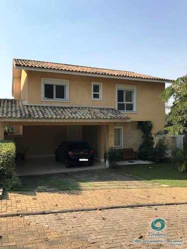 Casa, código 30510 em Cotia, bairro Raízes Granja Viana