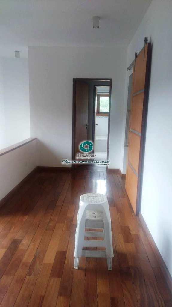 Casa em Carapicuíba, no bairro Aldeia da Fazendinha
