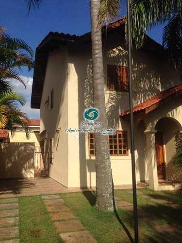 Casa, código 30513 em Cotia, bairro Jardim da Glória