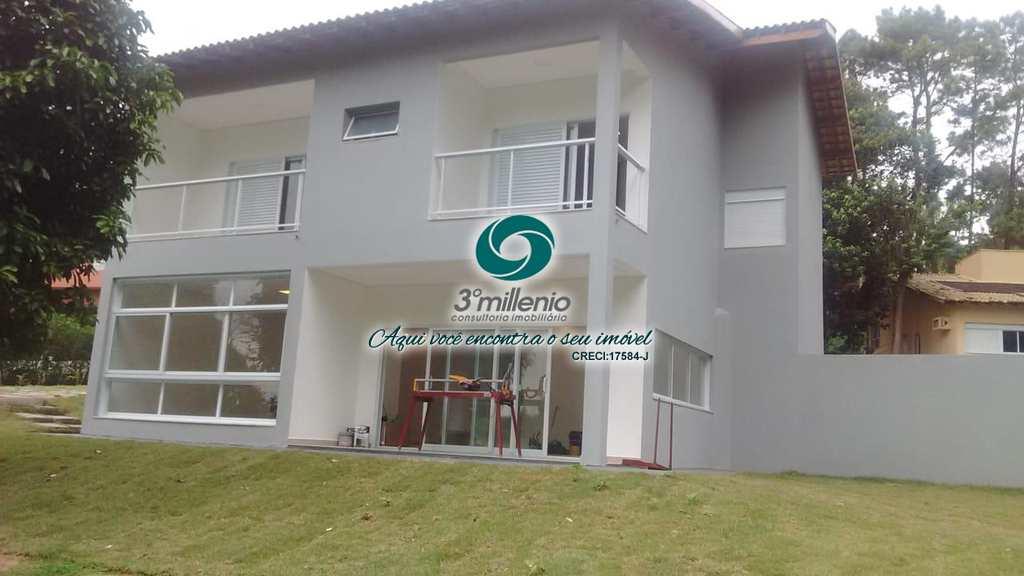 Casa em Carapicuíba, no bairro Chácara São João