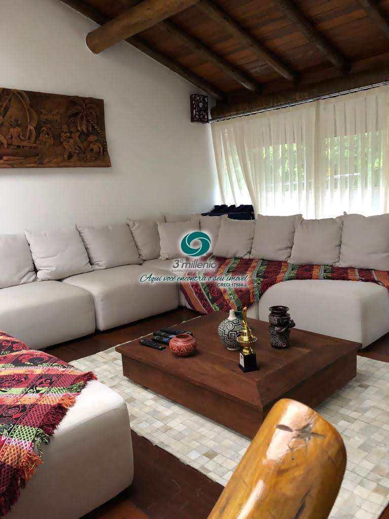 Casa em Guarujá, no bairro Condomínio Marina Del Rey