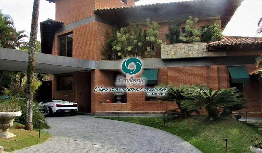 Casa em Carapicuíba, bairro Palos Verdes