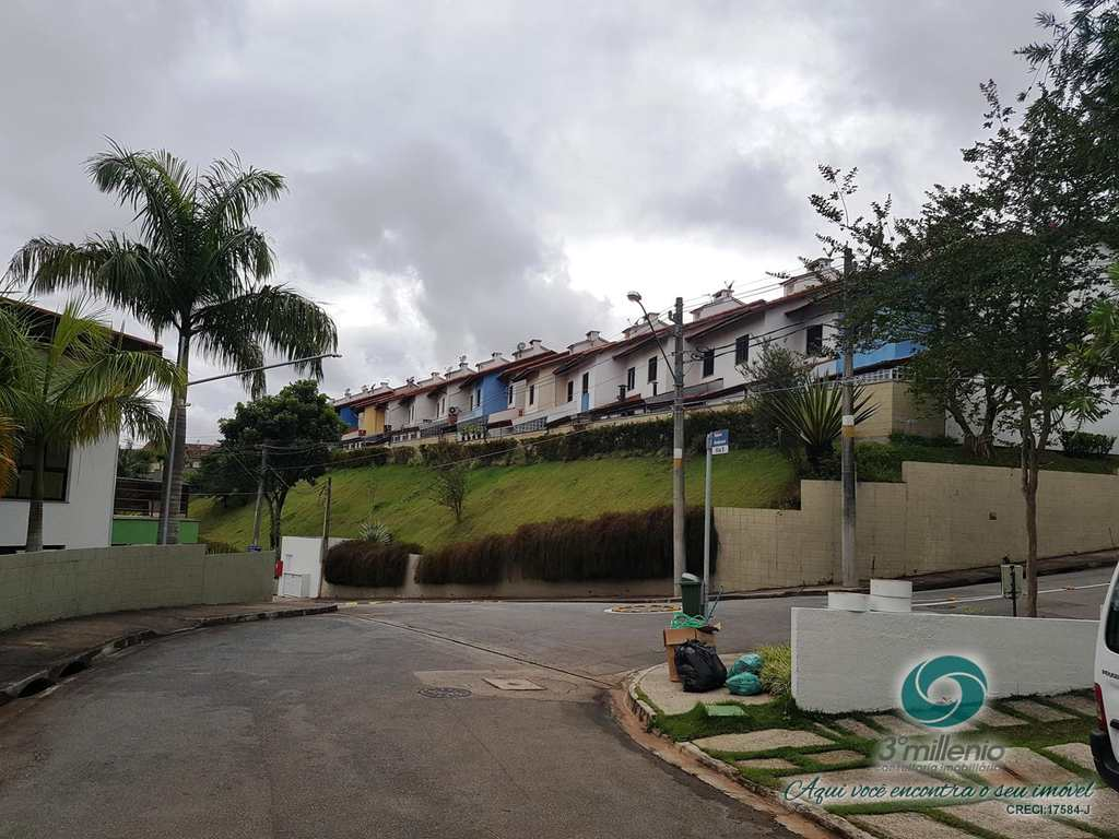 Casa em Cotia, no bairro The Way