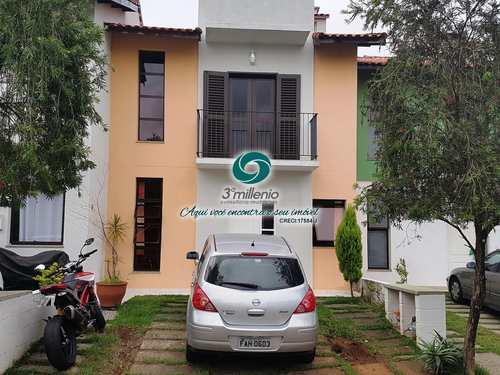 Casa, código 30526 em Cotia, bairro The Way