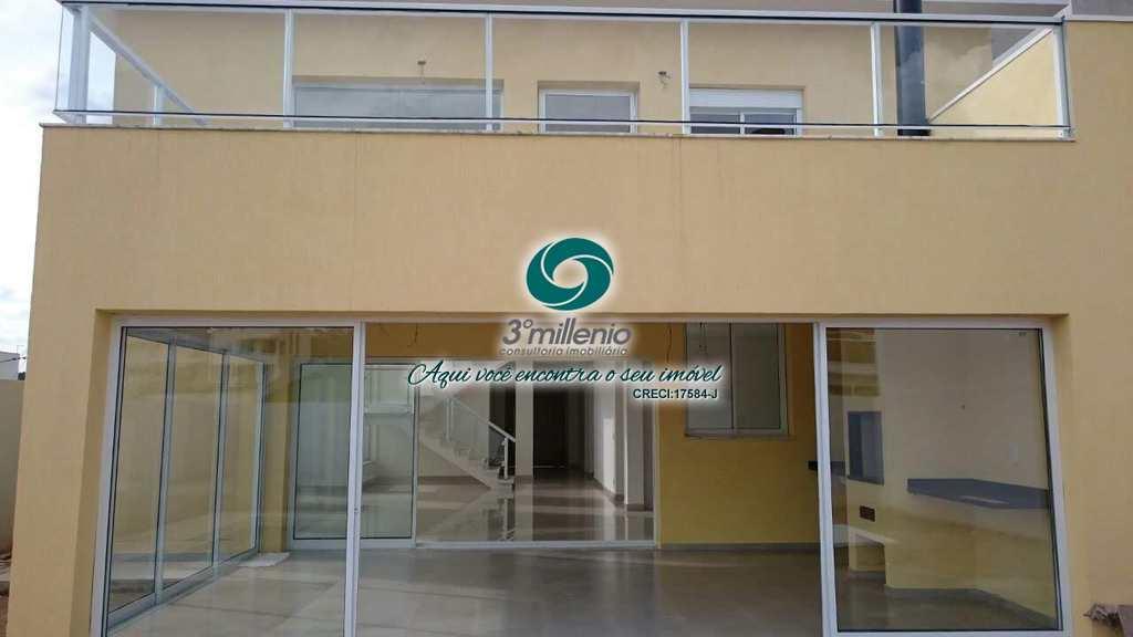 Casa em Jandira, no bairro Reserva Santa Maria