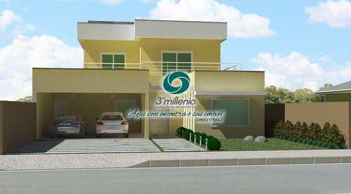 Casa, código 30527 em Jandira, bairro Reserva Santa Maria