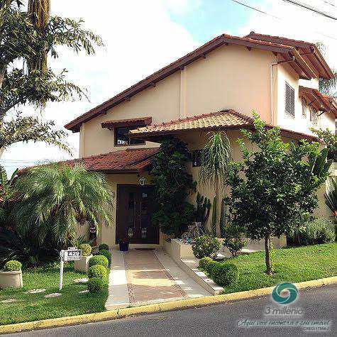 Casa, código 30530 em Cotia, bairro Jardim das Flores